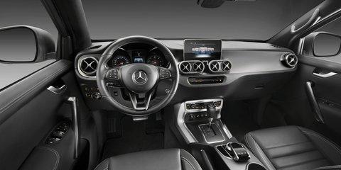 2018 Mercedes-Benz X-Class revealed