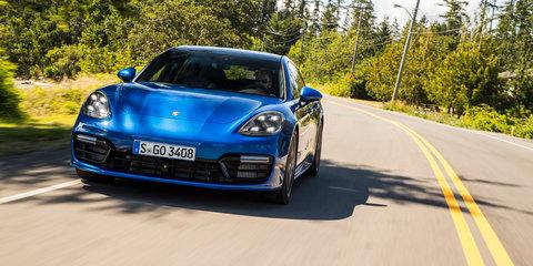 2018 Porsche Panamera Sport Turismo review