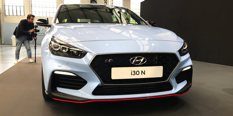 Hyundai aiming for European domination by 2021