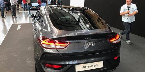 Hyundai aiming for European domination by 2021