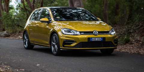 2017 Volkswagen Golf 7.5 review