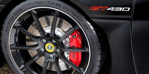 2017 Lotus Evora GT430: Most powerful road-going Lotus revealed - UPDATE