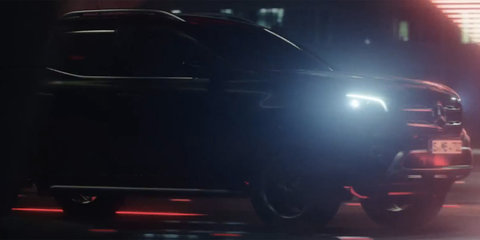 2018 Mercedes-Benz X-Class teased in video