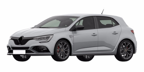 2018 Renault Megane RS and GT revealed in patent filings
