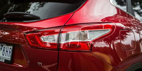 2017 Nissan Qashqai Ti review