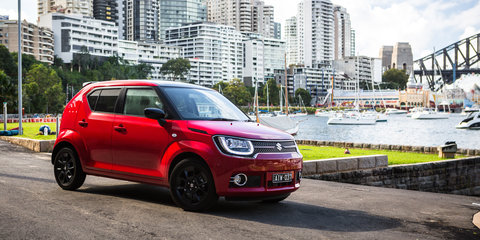 2017 Suzuki Ignis review: Long-term report six – farewell
