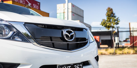 Mazda's Australian success due to consistency, local boss says