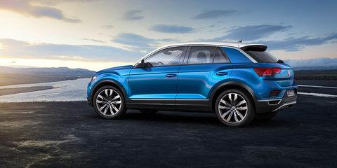 2018 Volkswagen T-Roc production tripled, yet Australian timing still unclear