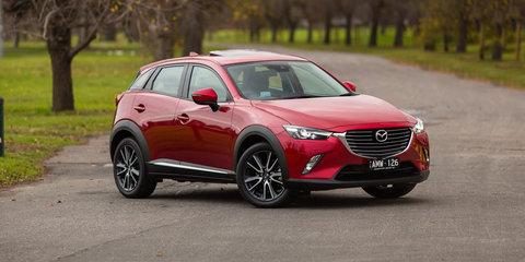 2017 Mazda CX-3 Akari AWD review