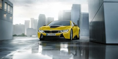BMW i8 Protonic models confirmed for Australia