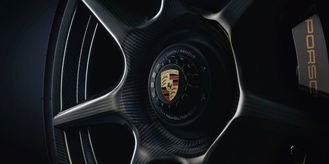 2018 Porsche 911 Turbo S gets next-gen carbon-fibre wheels for $22,000