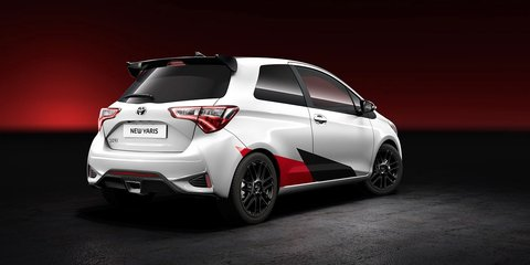 Toyota looks poised to launch new sports sub-brand