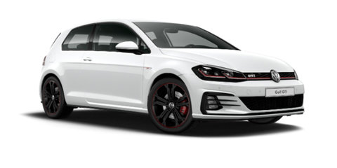 Volkswagen Golf GTI Original, Golf R Grid to sharpen Australian prices