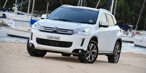 Citroen C4 Aircross, Peugeot 4008 recalled for wiper fix - UPDATE