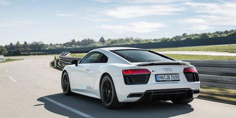 Audi R8 V10 RWS: Limited edition rear-wheel-drive V10 missile coming to Australia