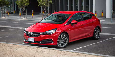 VFACTS December: Holden Astra stuns, hits #2 - UPDATE