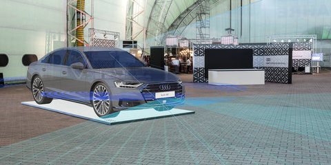 Audi refuses to use customers as test subjects for autonomous vehicle tech