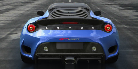 Geely completes Lotus takeover