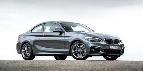 2018 BMW 230i LCI review