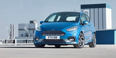 Ford Fiesta axed in the US, Australian prospects still unclear