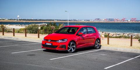 2017 Volkswagen Golf GTI manual review