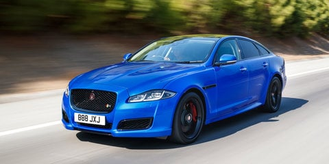 Ian Callum: XJ sedan to remain Jaguar flagship