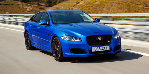 2018 Jaguar XJ pricing and specs, here Q1 2018