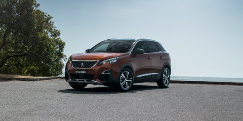 2017 Peugeot 3008 GT-Line review: Long-term report one – introduction