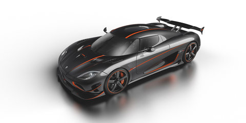 Koenigsegg Agera RS breaks its own 0-400-0km/h record