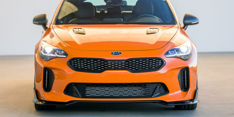 Kia planning no N division, no powered-up Stinger... for now