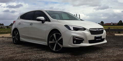 2017 Subaru Impreza 2.0i-S (AWD) review