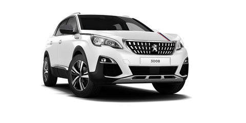 Peugeot Avantage Editions launch with seven-year warranty