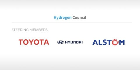 Hyundai and Toyota co-operation on hydrogen growth more important than rivalry