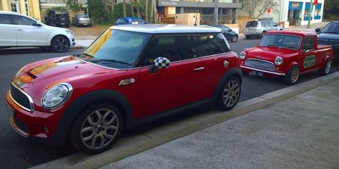 2009 Mini Cooper Review