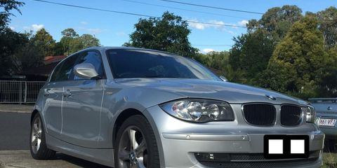 2010 BMW 1 Series Review Review