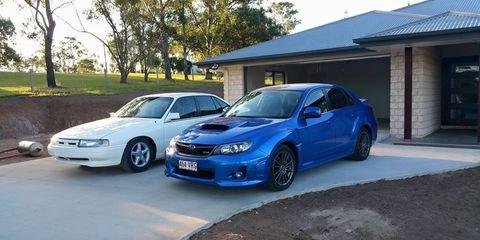2010 Subaru Impreza Review Review