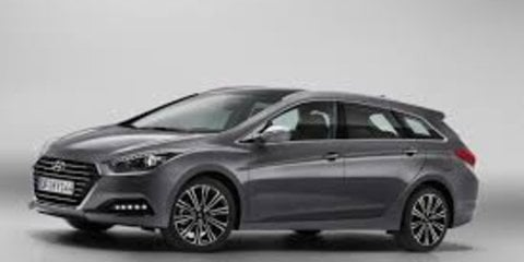 2015 Hyundai i40 Review Review