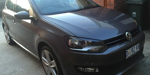 2014 Volkswagen Polo Review Review
