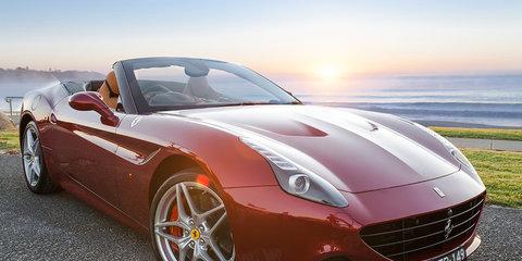 2015 Ferrari California Review Review