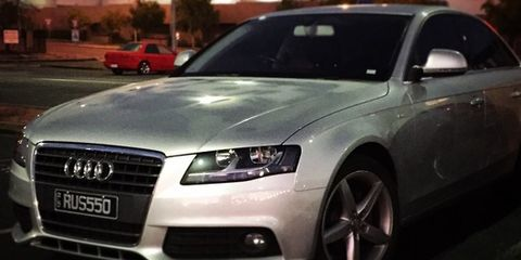 2009 Audi A4 Review Review