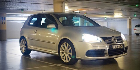 2009 Volkswagen Golf Review Review