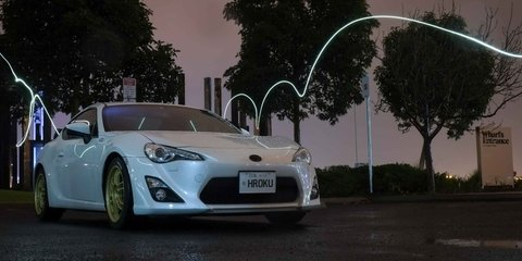 2013 Toyota 86 Review