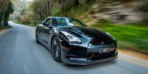 2010 Nissan GT-R Review Review