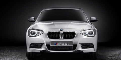 BMW M135i Quick Video Review