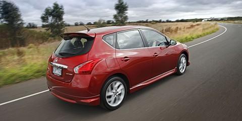 Nissan Pulsar SSS Video Review