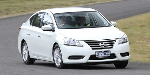 Nissan Pulsar ST Video Review