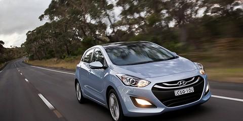 Hyundai i30 Video Review