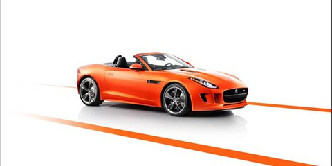 Jag F-Type V8 S Video Review