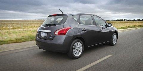 Nissan Pulsar ST Hatch Video Review