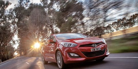 2013 Hyundai i30 SR Video Review